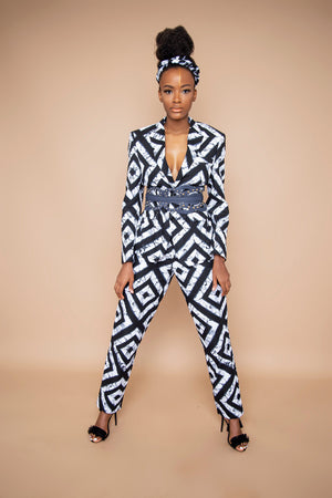 Tanella Power Suit