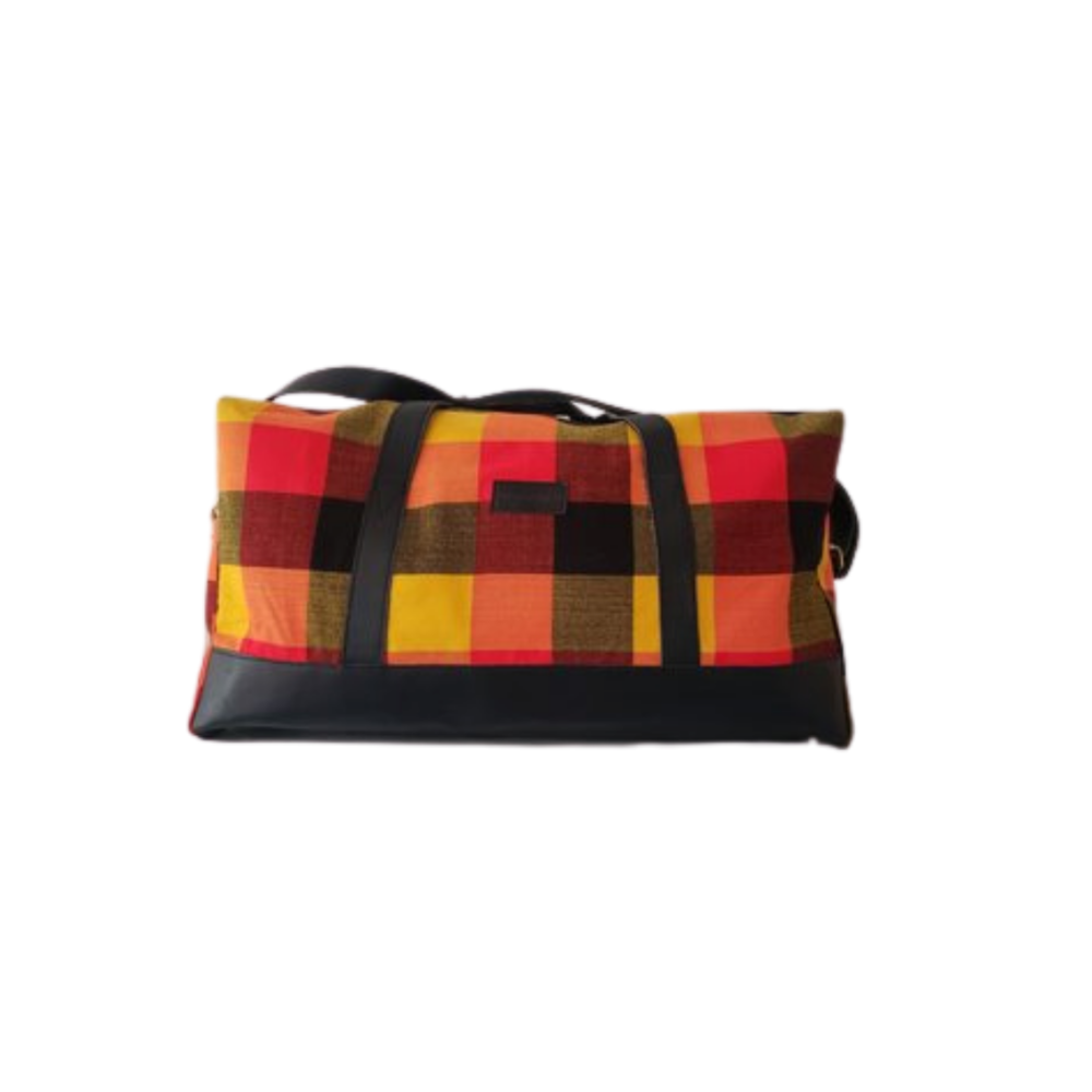Weekender - Maasai Orange