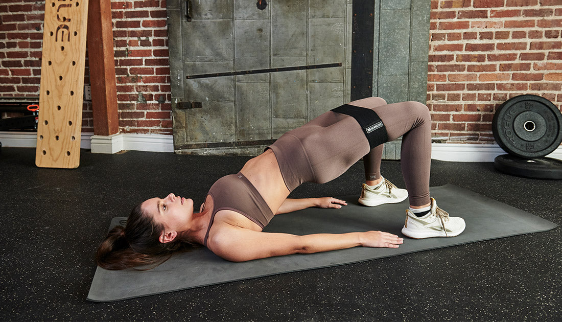 How to Properly Perform Hip Thrust Exercises