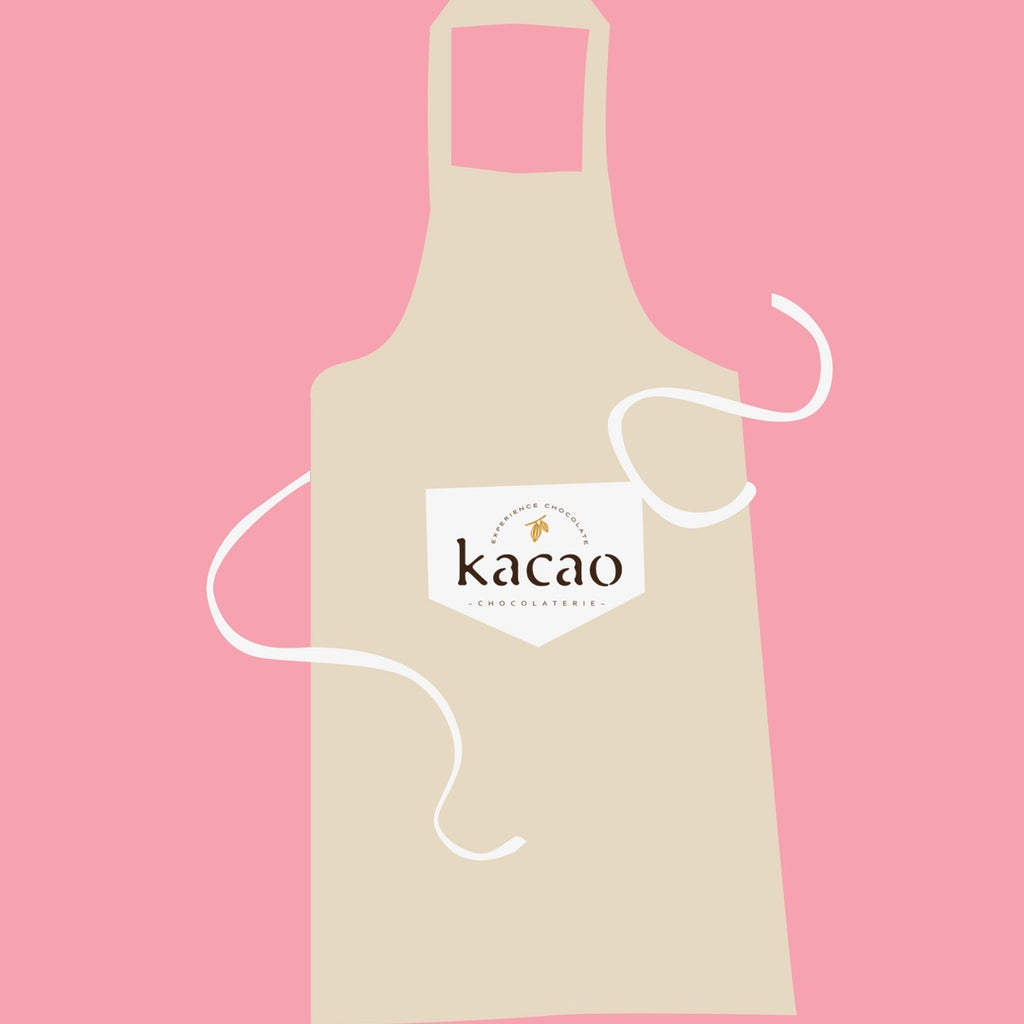 Q&A with Kacao's Chocolatier Kelsey!