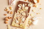 Banoffee Pie Bar