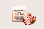 Eton Mess Mini Eggs