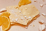 Lemon Meringue Thins