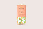 Grapefruit and Basil Mini Botanical Bar