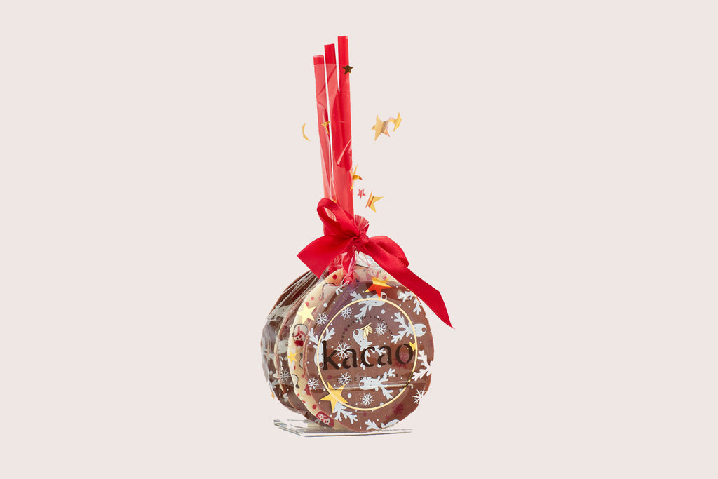 Christmas Lollipops - Bag of 5