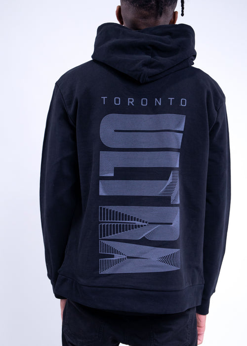 TORONTO ULTRA SIGNATURE STRENGTHINTHENORTH HOODIE
