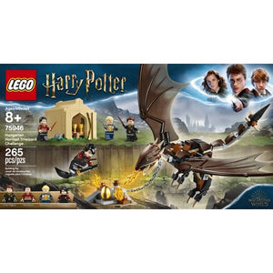 Harry Potter Hungarian Horntail Triwizard Challenge 75946 - Oneeque