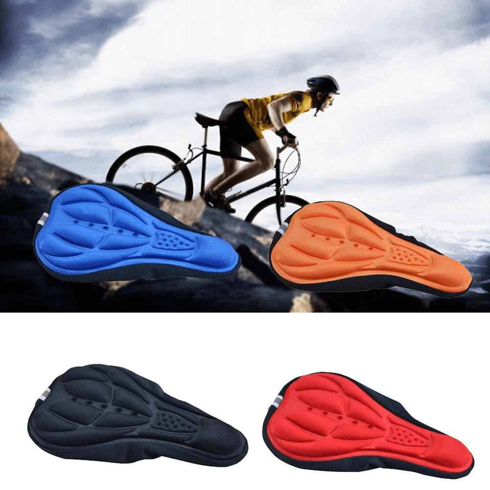 How To Fit A Bicycle Saddle