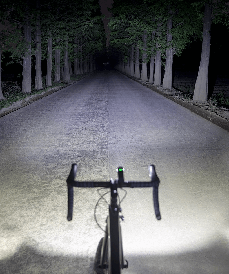 Best Rechargeable Bicycle Front Light