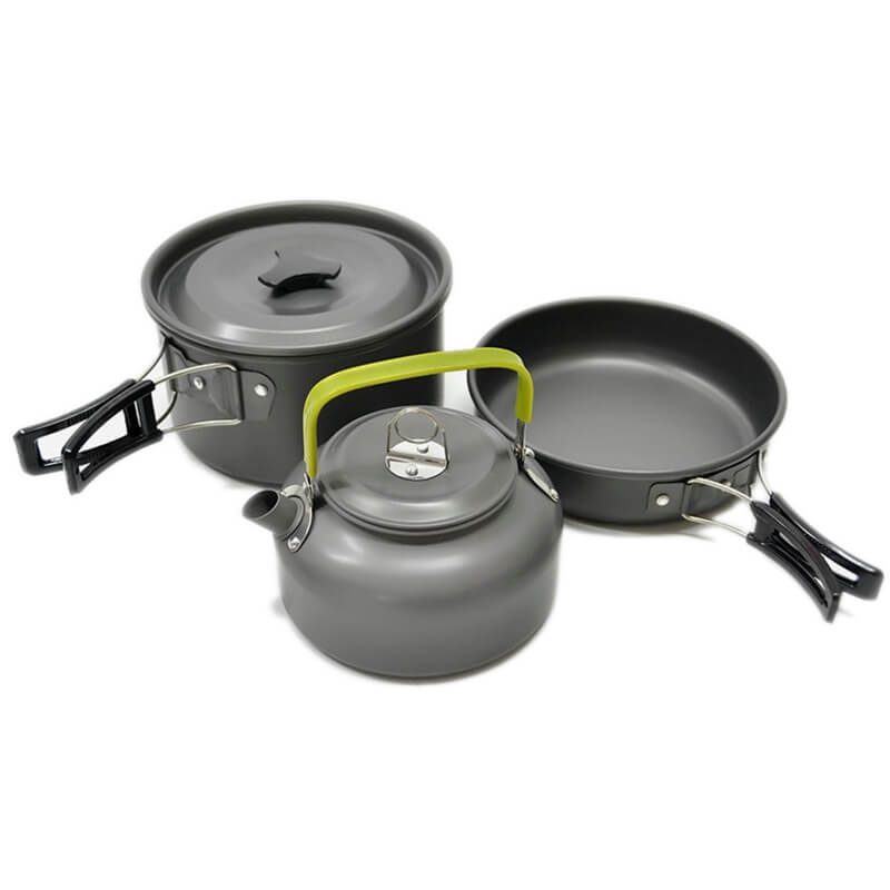Where Is Made In Cookware Made