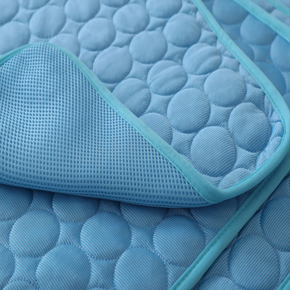 Dog Bed Cooling Pad