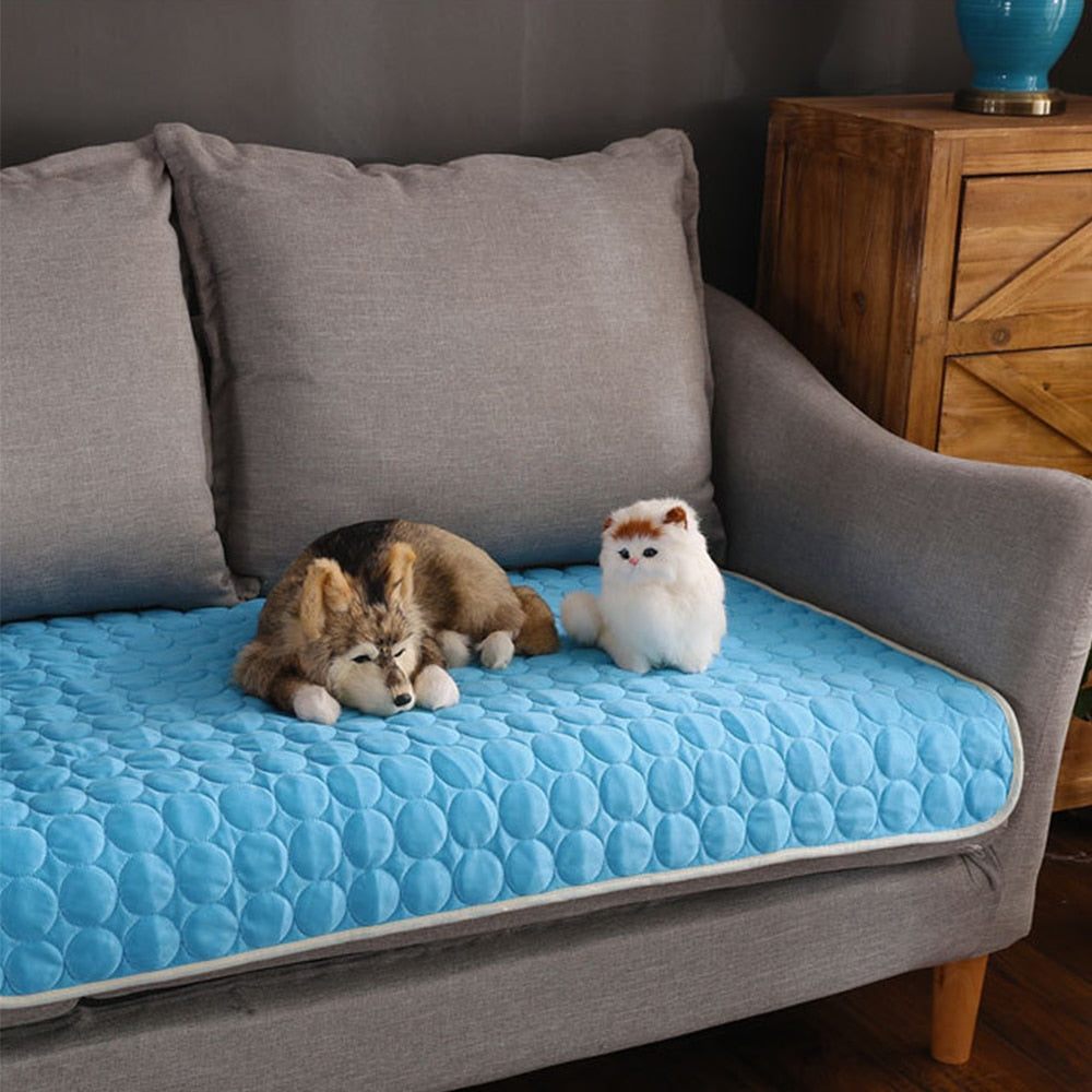 Cooling Pet Bed For Dogs
