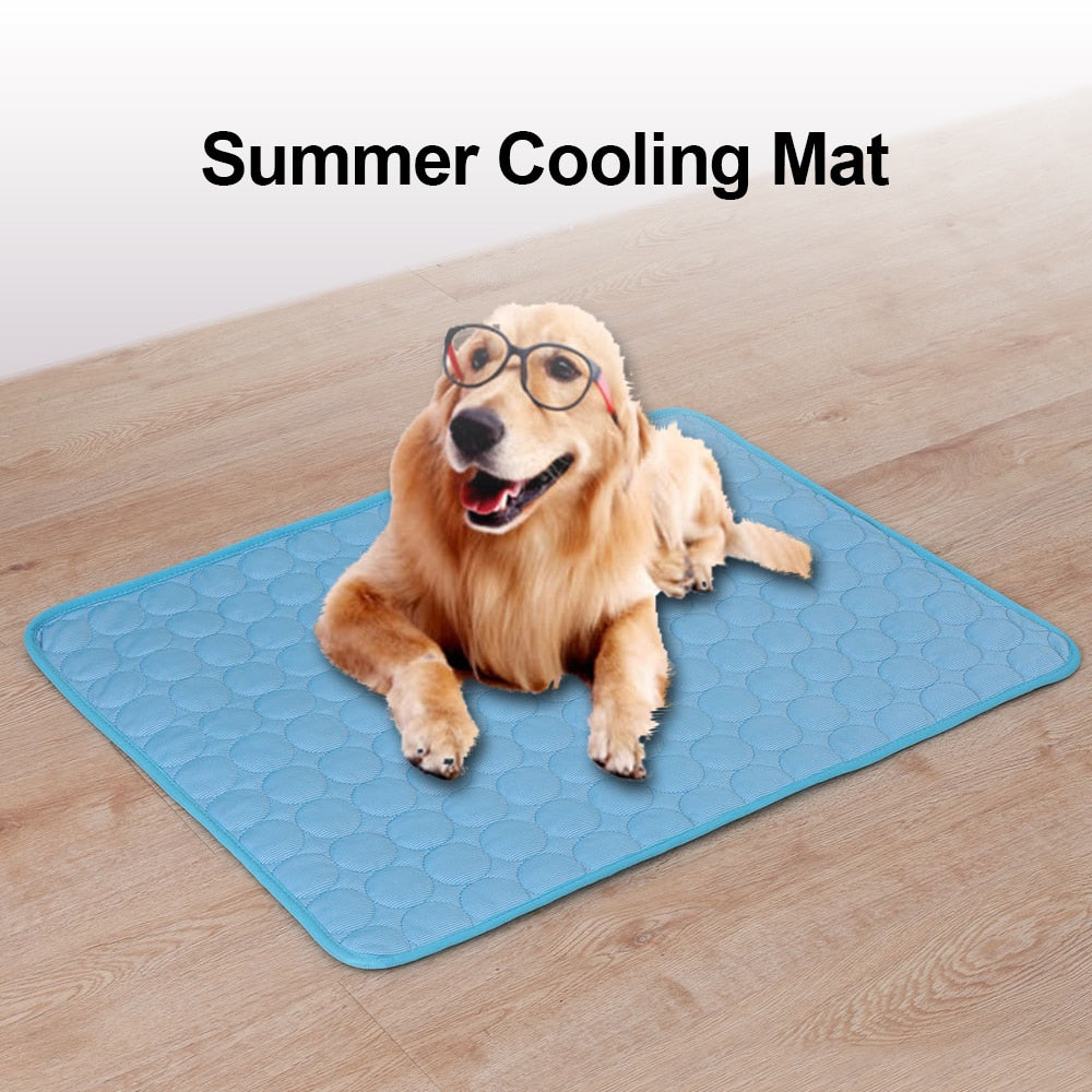 Dog Beds That Keep Dogs Cool