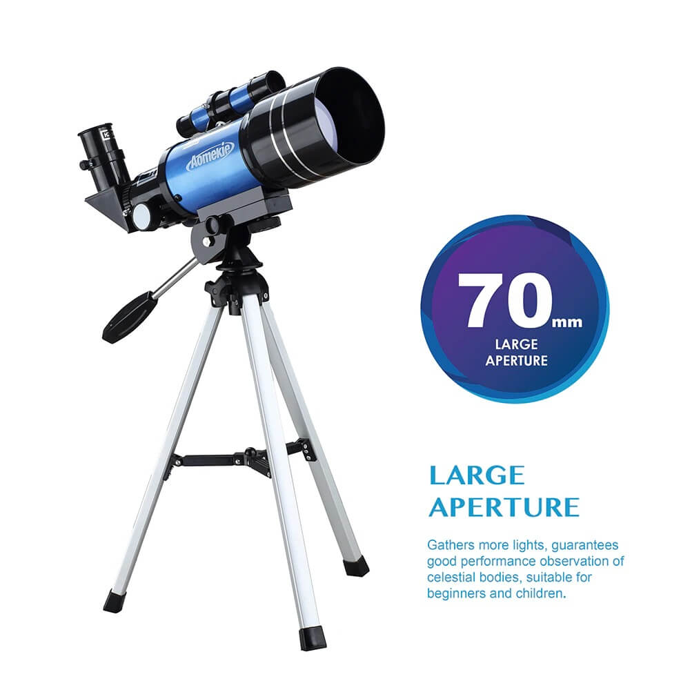 Use Of Astronomical Telescope