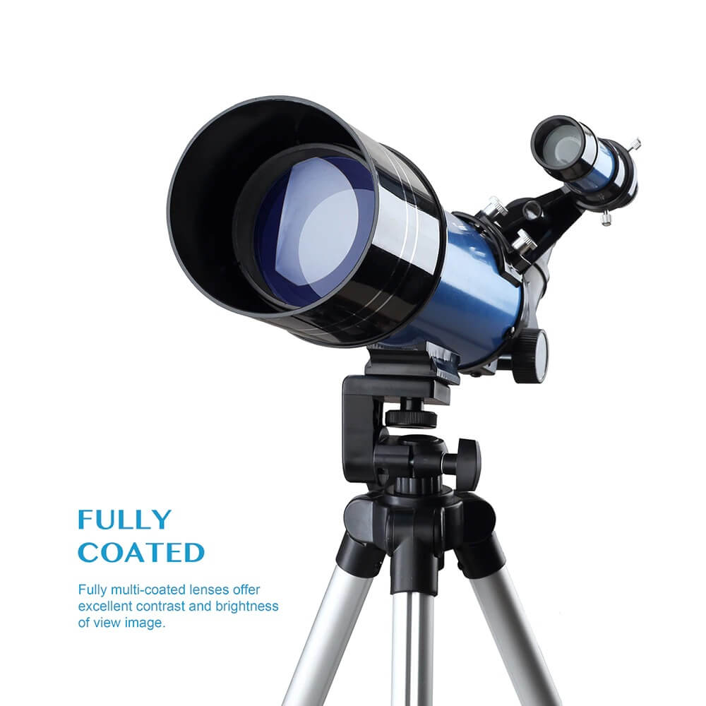 Astronomical Telescope Information