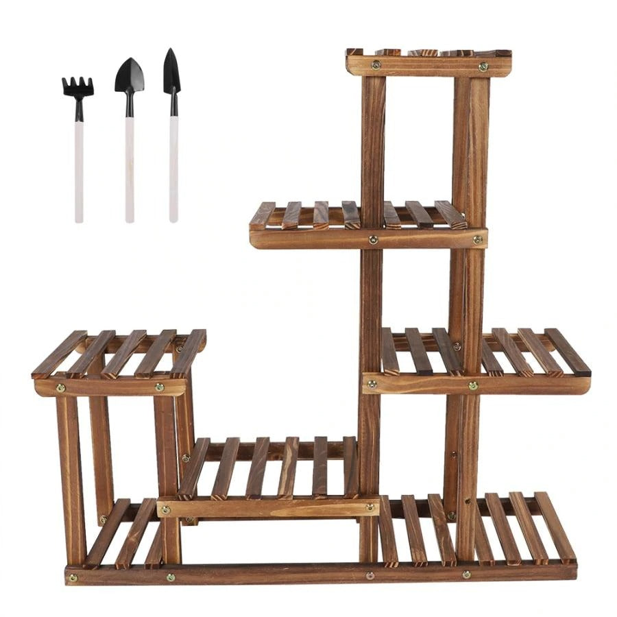 Modern Multi Tier Plant Stand