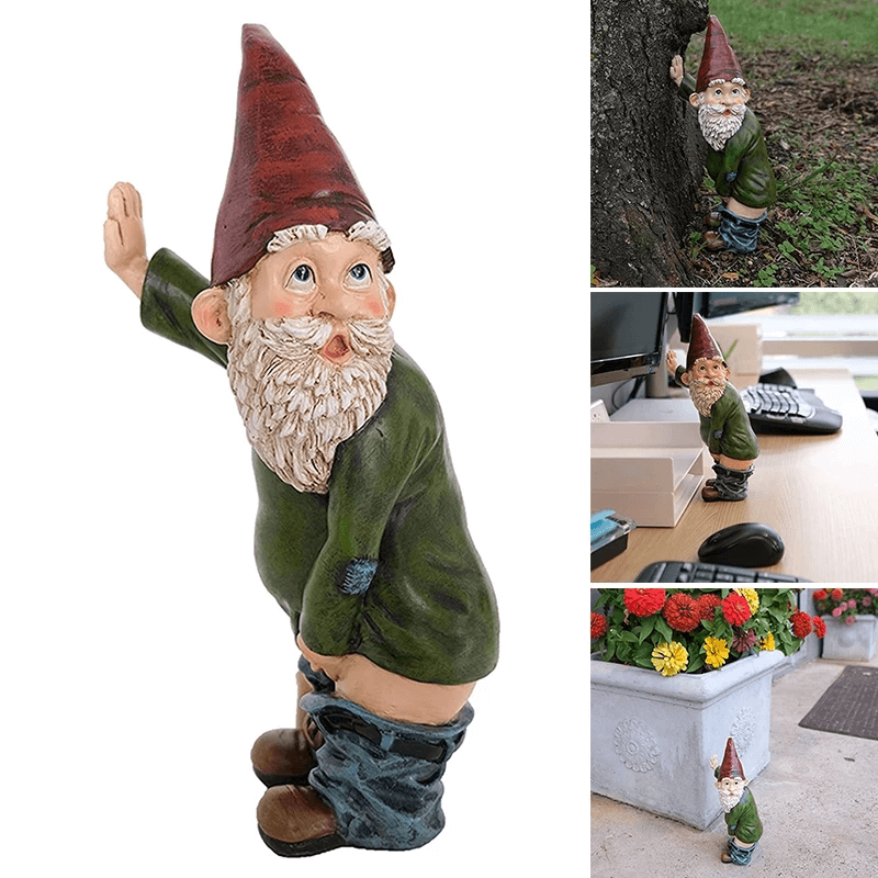 What Is A Garden Gnome