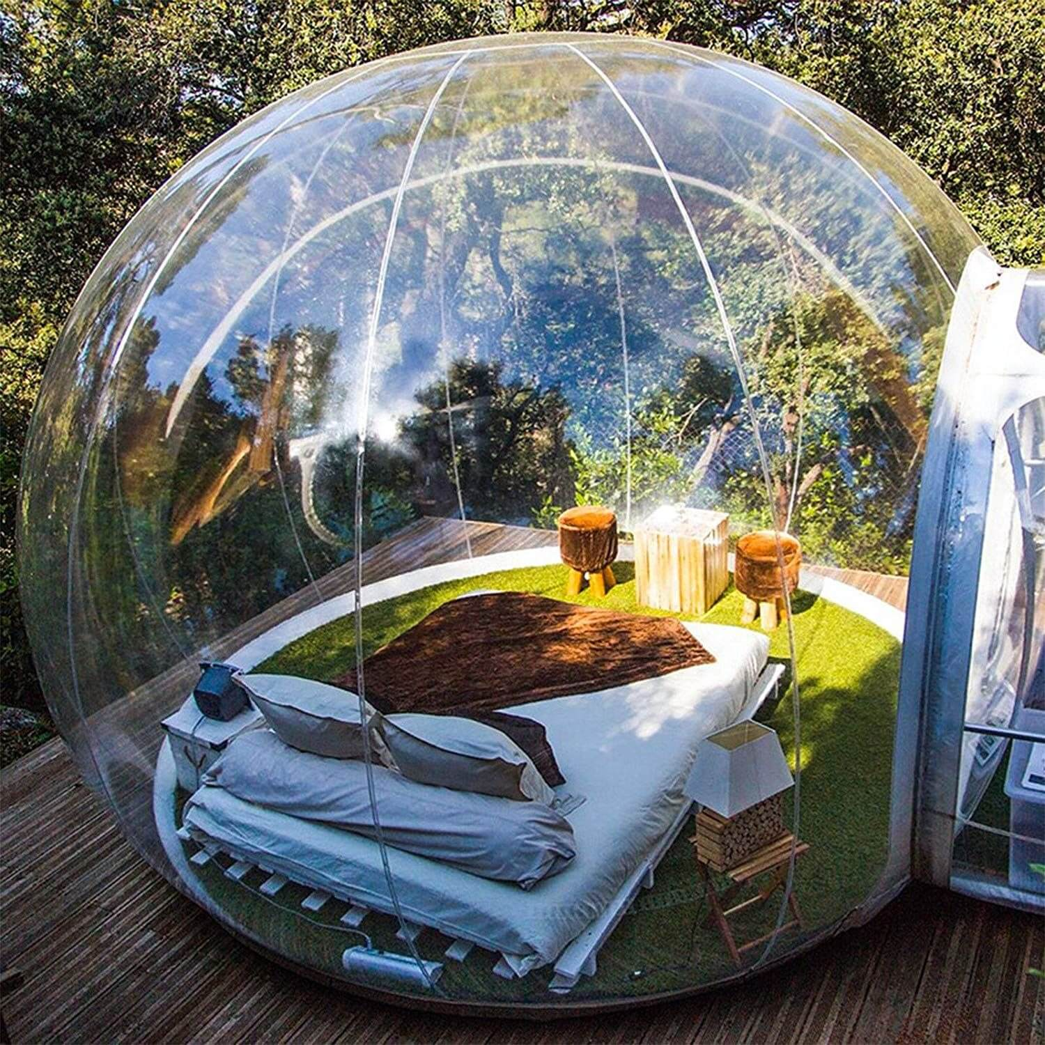 Bubble House Tent