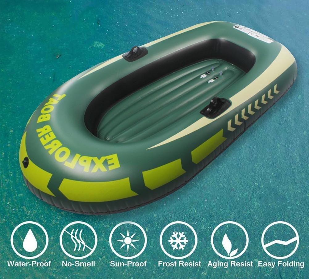 Kids Inflatable Boat