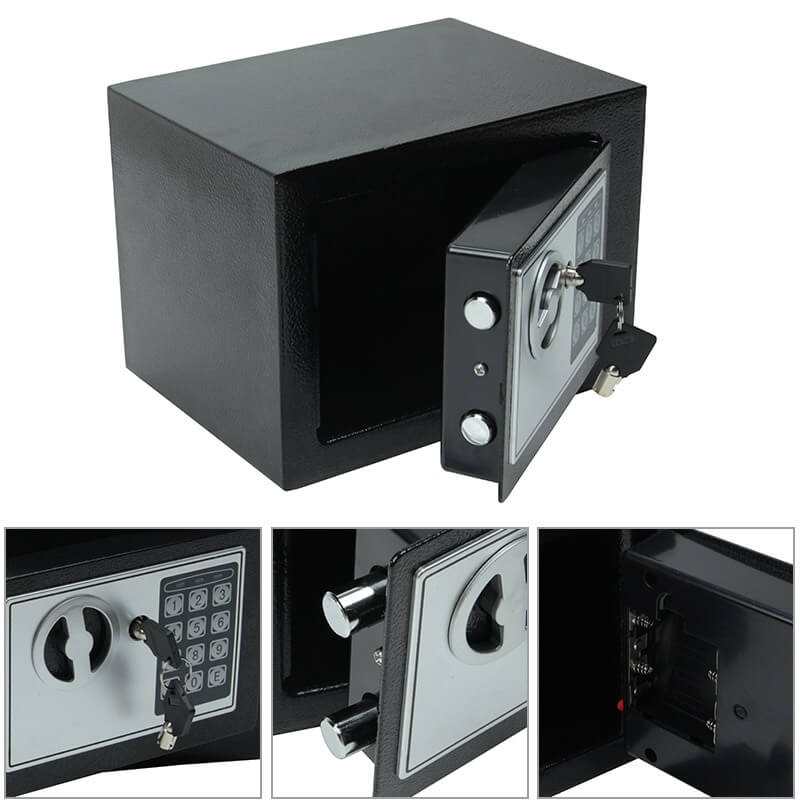 What Is The Best Fireproof Safe For Home Use