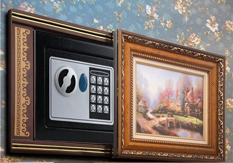 Are Safe Deposit Boxes Fireproof