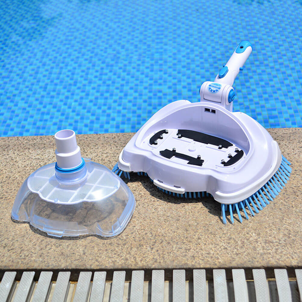 How To Use Vacuum Cleaner For Pool