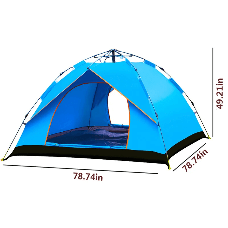 Are Pop Up Tents Good