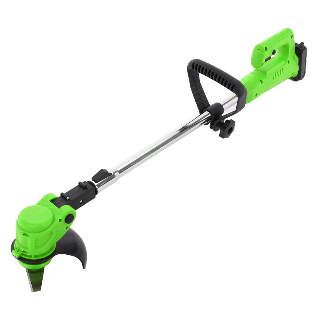 How To Start A Weed Eater Gas Trimmer