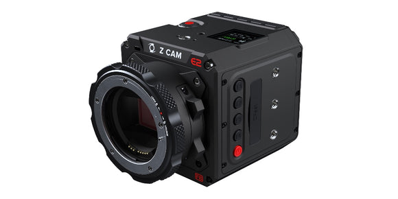 Z CAM E2 F8 Cinema Camera