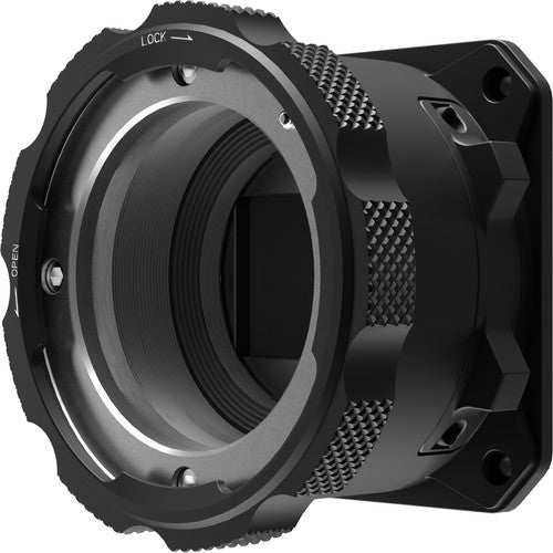 Z CAM PL mount kit for E2-S6, E2-F6, or E2-F8