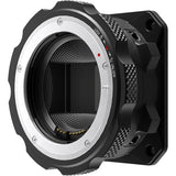 EF mount for Z CAM E2 Flagship Series