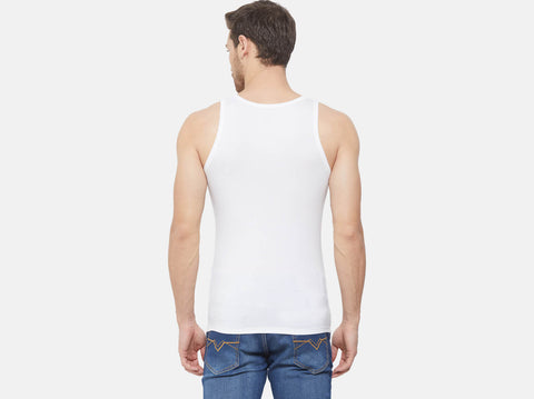 Dario MicroModal Slim Fit Vest (Pack of 2)