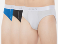 Dario Classic MicroModal Brief (Pack of 3)