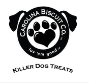 Carolina Biscuit Dog Treats