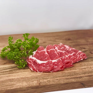 Famu Premium Beef Ribeye Thinly Sliced