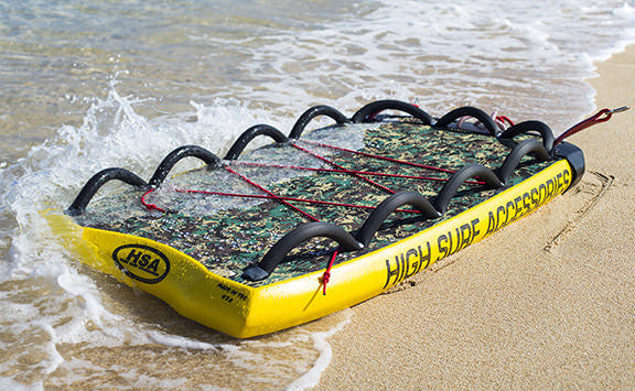 Hsa Rescue Sled Wet Feet Sports
