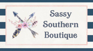 Sassy Southern Boutique MS