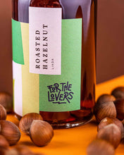 "Lade das Bild in den Galerie-Viewer, ""For The Lovers"" Roasted Hazelnut 0,5 l / 20 % Vol."