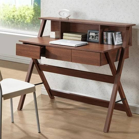 Work From Home table piece by The Walnut Studio - the best Furniture store in Delhi