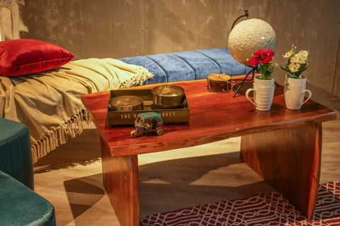 Color Therapy by The Walnut Studio - the best furniture store in Delhi