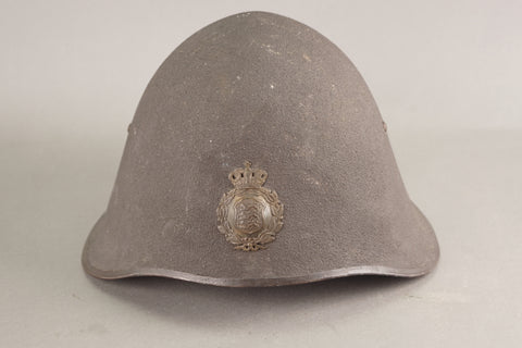 MINT Danish M23 helmet.