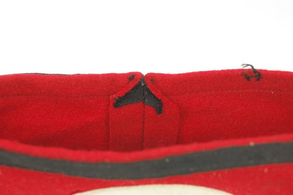 "Waffen-SS armband ""kampfbinde"". With RZM-tag. Great condition. WW2 German - Nordic-Militaria"