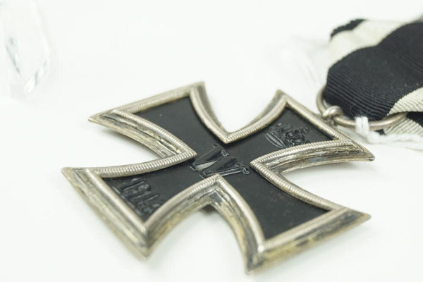 "WW1 German Iron Cross 2. Class ""Eisernes Kreuz 2. Klasse"" MINT - Nordic-Militaria"