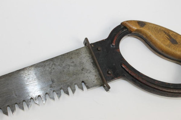 WW2 German Pioneer saw