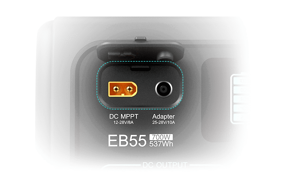 Bluetti_EB55_Dual_Fast_Charge_and_Multi_Fast_Charge