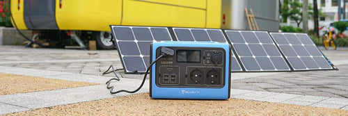 how_to_charge_Bluetti_EB55_Power_Station_with_solar_power