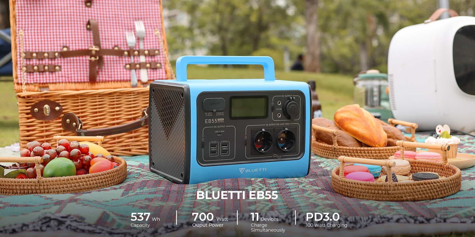 Bluetti_EB55_Power_Station_main_features