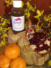 Lovely Blessed Body Pomegranate AntiOxidant Exfoliating Face Wash
