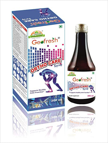 Best Joint Pain Syrup Brands In India