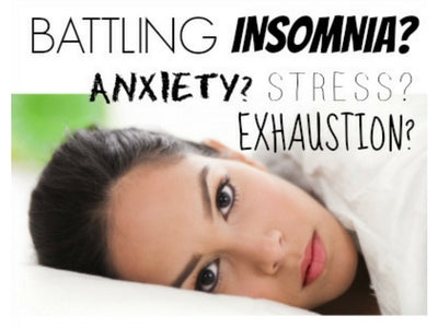 Best Medication for Anxiety and Insomnia